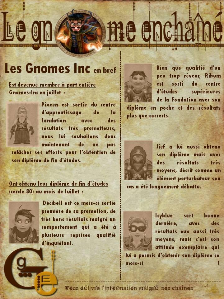 Le Gnome Enchaîné - Numéro 2 GE2Diapositive10