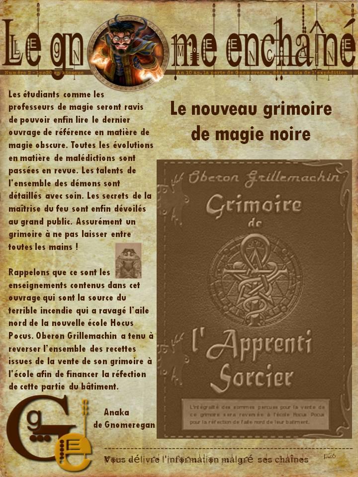 Le Gnome Enchaîné - Numéro 2 GE2Diapositive3