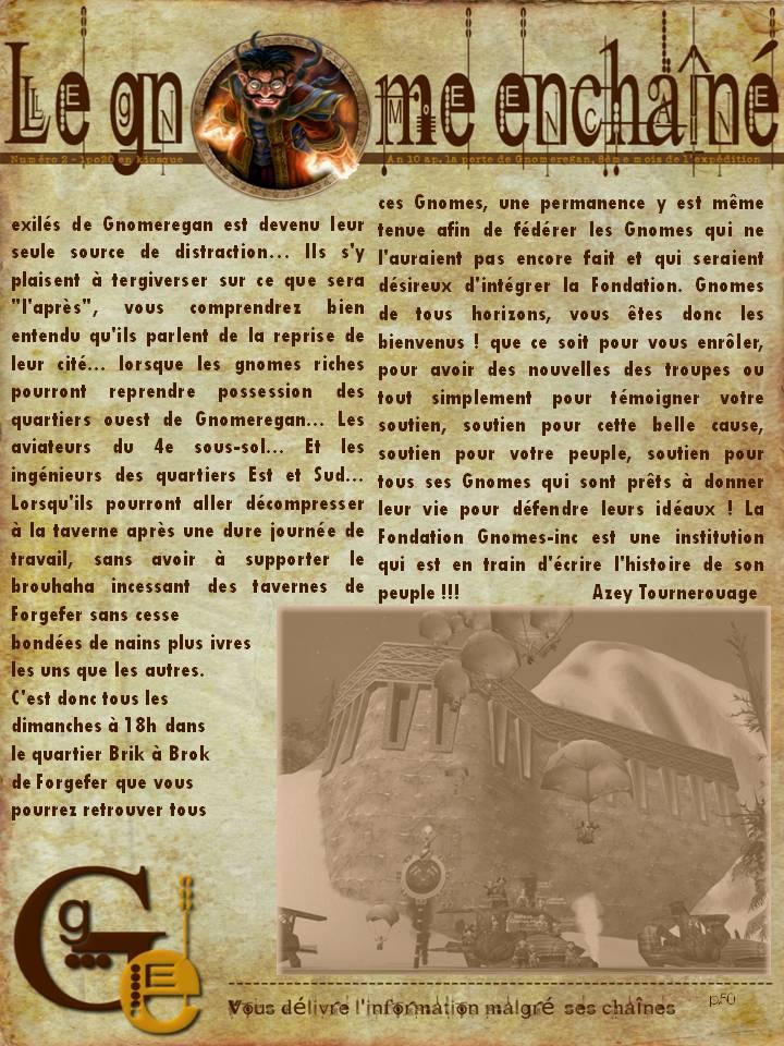 Le Gnome Enchaîné - Numéro 2 GE2Diapositive5
