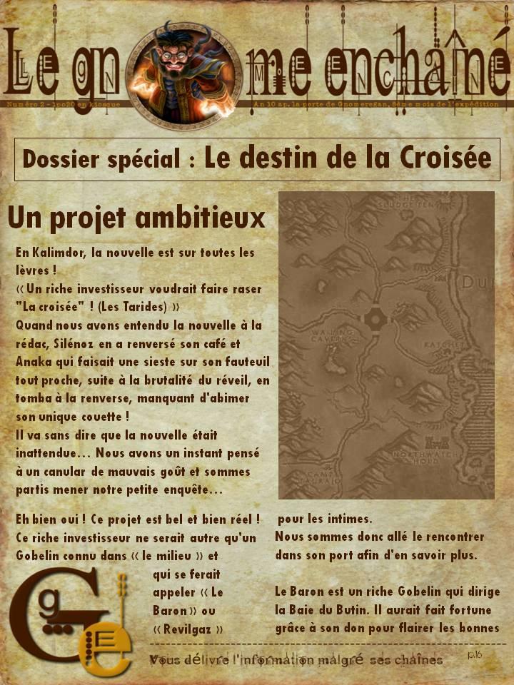Le Gnome Enchaîné - Numéro 2 GE2Diapositive6